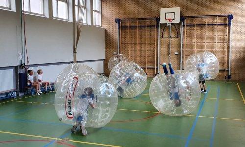 Begeleide workshops - Pagina gym op school - 1