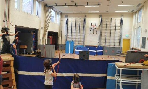 Gym op school 4 weken - Pagina gym op school - 2