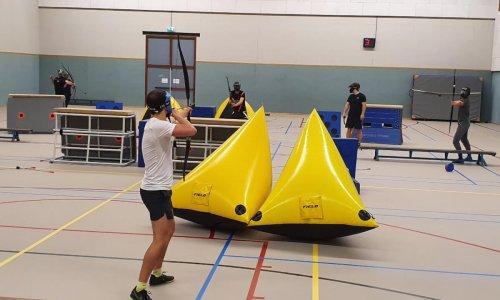 Workshop Archery Attack - Pagina Teambuilding - 2